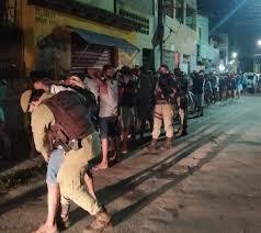 Políticos baianos entram em divergências por proibição de festas paredões
